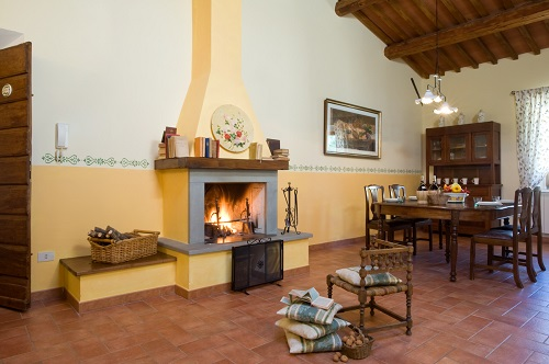 Accommodation Holiday Tuscany
