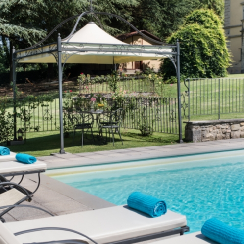 Farm Holidays spa Tuscany